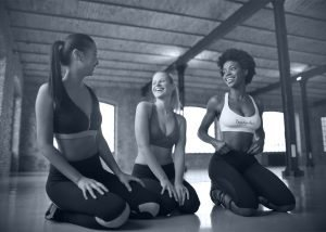 Chisel_Facilities_group exercise studio