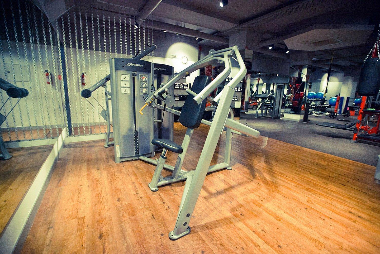 chisel-fitness-kakinada