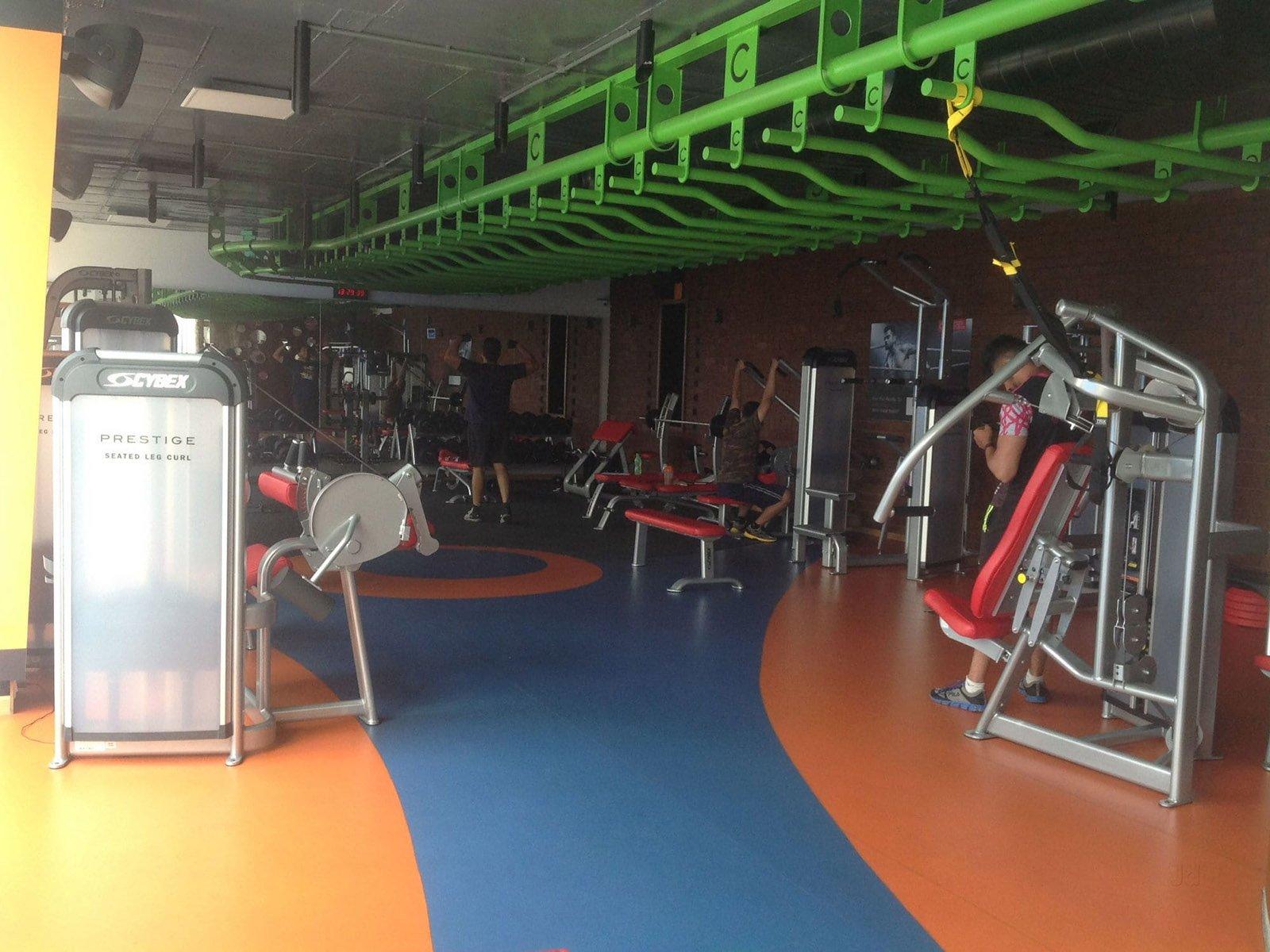 Chisel-fitness-Priyadarshini Vihar (3)
